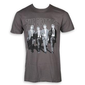 tričko pánske Beatles - Walking In London - ROCK OFF, ROCK OFF, Beatles
