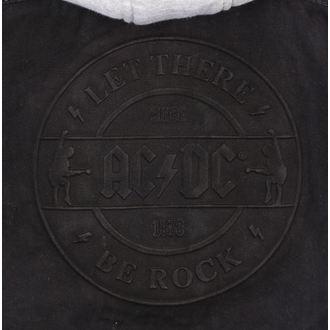 bunda pánska AC/DC - Dark blue