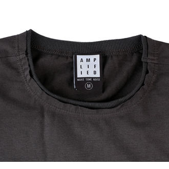 tričko pánske The Doors - Mr Mojo Risin - AMPLIFIED, AMPLIFIED, Doors