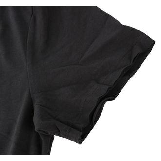 tričko pánske Dead Kennedys - Distressed Logo - AMPLIFIED
