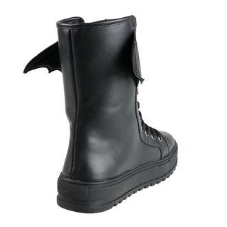 topánky dámske KILLSTAR - Fang - BLACK
