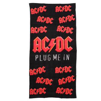 uterák (osuška) AC/DC, NNM, AC-DC