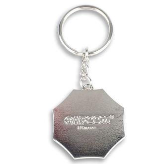 kľúčenka (prívesok) RESIDENT EVIL, NNM, Resident Evil