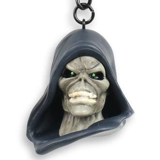 kľúčenka (prívesok) Iron Maiden - Legacy of the Beast - Reaper Eddie, NNM, Iron Maiden