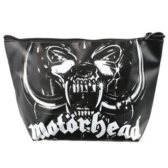 toaletné taška Motörhead - black, NNM, Motörhead