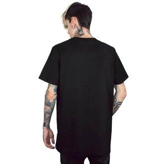 tričko pánske KILLSTAR - Fly - BLACK, KILLSTAR