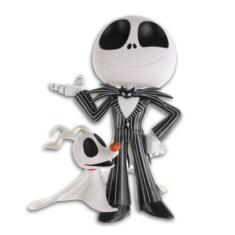 figúrka Nightmare before Christmas - Jack Skellington, POP