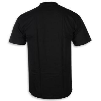 tričko pánske METAL MULISHA - IKON BLK, METAL MULISHA