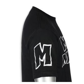 tričko pánske METAL MULISHA - SQUAD BLK, METAL MULISHA