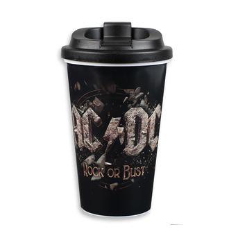hrnček AC/DC - to Go - F.B.I.., F.B.I., AC-DC