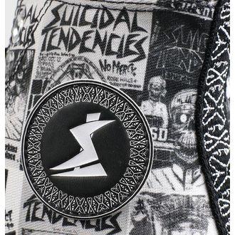 topánky CONVERSE - Suicidal Tendencies - CHUCK 70 HI