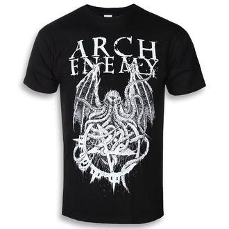 tričko pánske Arch Enemy - CHTHULU Tour 2018, Arch Enemy
