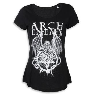 tričko dámske Arch Enemy - CHTHULU Tour 2018, Arch Enemy
