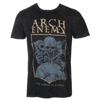 tričko pánske Arch Enemy - The World is yours, Arch Enemy
