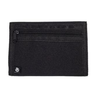 peňaženka MEATFLY - HARPOON - B - 1/26/55 - Black, MEATFLY