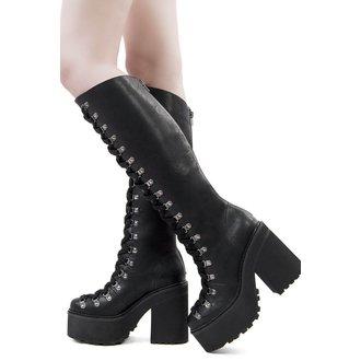 topánky dámske KILLSTAR - Bloodletting, KILLSTAR