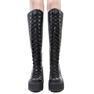 topánky dámske KILLSTAR - Bloodletting