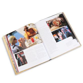 kniha Tarantino - Retrospektiva - Shone Tom, NNM