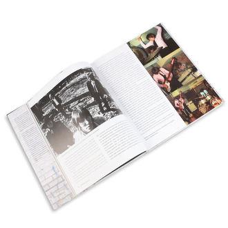 kniha Pink Floyd - Odvrácena strana zdi - Hugh Fielder, NNM, Pink Floyd