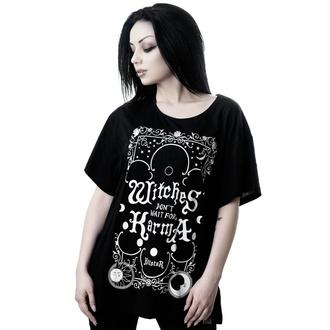 tričko dámske KILLSTAR - Karma - KSRA001097