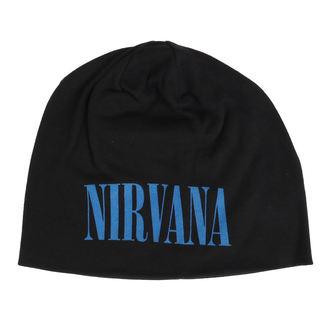 čiapka Nirvana - Logo - RAZAMATAZ, RAZAMATAZ, Nirvana