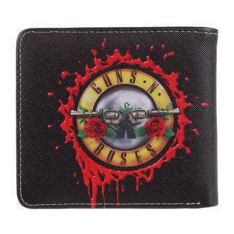 peňaženka Guns N' Roses - Splatter, NNM, Guns N' Roses