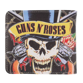 peňaženka Guns N' Roses - Skull N Guns, NNM, Guns N' Roses