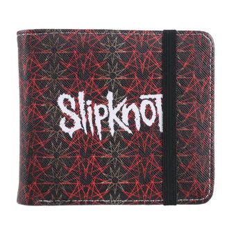 peňaženka Slipknot - Pentagram, NNM, Slipknot