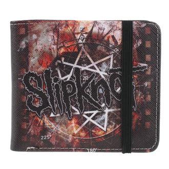 peňaženka Slipknot - Star, NNM, Slipknot