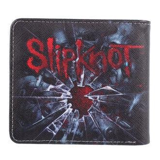 peňaženka Slipknot - Share, NNM, Slipknot