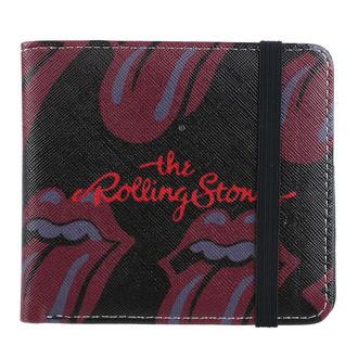 peňaženka Rolling Stones - Logo, NNM, Rolling Stones