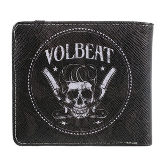 peňaženka Volbeat - Since, NNM, Volbeat
