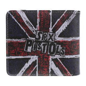 peňaženka Sex Pistols - Union, NNM, Sex Pistols