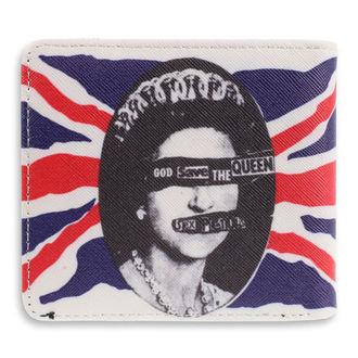 peňaženka Sex Pistols - GSTQ, NNM, Sex Pistols