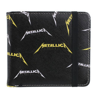 peňaženka Metallica, NNM, Metallica