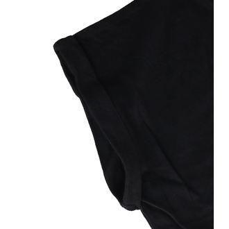 tričko dámske GRIMM DESIGNS - DEVIL CAT