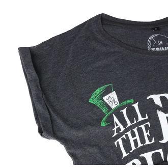 tričko dámske GRIMM DESIGNS - ALL BEST PEOPLE CRAZY