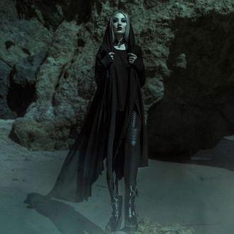 nohavice dámske (legíny) KILLSTAR - Amulet - BLACK