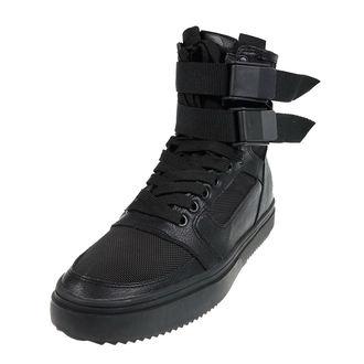 topánky KILLSTAR - Wicked - BLACK, KILLSTAR