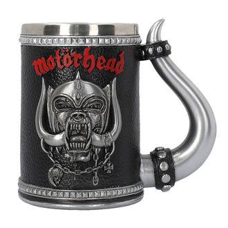 hrnček (korbel) Motörhead, NNM, Motörhead