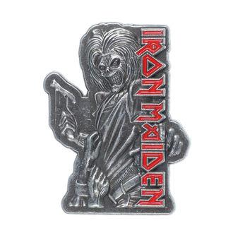 pripináčik Iron Maiden - Killers - RAZAMATAZ, RAZAMATAZ, Iron Maiden