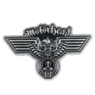 pripináčik Motörhead - Hammered - RAZAMATAZ, RAZAMATAZ, Motörhead