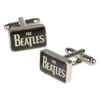 manžetové gombíky The Beatles - Logo, NNM, Beatles