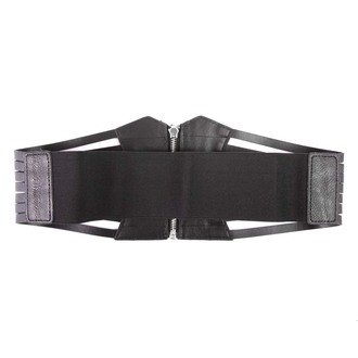 opasok (pás) POIZEN INDUSTRIES - MUSE - BLACK, POIZEN INDUSTRIES