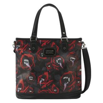 taška (kabelka) KILLSTAR - Lilith's Tongue, KILLSTAR