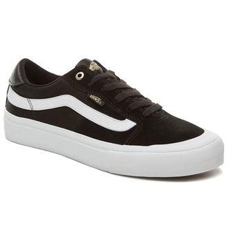topánky pánske VANS - Style 112 Pro - Black / White / Kha, VANS