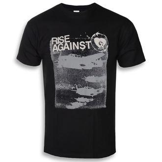 tričko pánske Rise Against - Formation - ROCK OFF, ROCK OFF, Rise Against