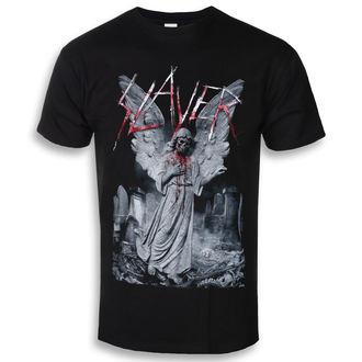 tričko pánske Slayer - Gravestone Walks - ROCK OFF, ROCK OFF, Slayer