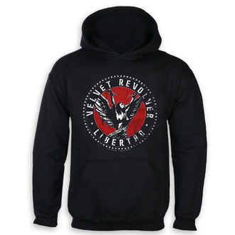 mikina pánska Velvet Revolver - Black - HYBRIS, HYBRIS, Velvet Revolver