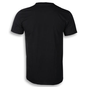 tričko pánske Střihoruký Edward - Black - HYBRIS, HYBRIS, Střihoruký Edward